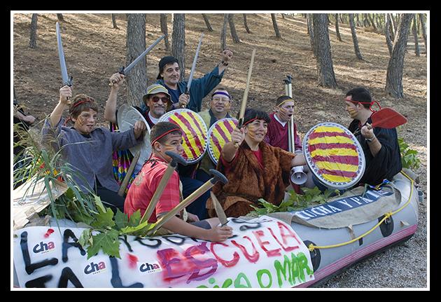 2009-09-19 bajada del canal (4)