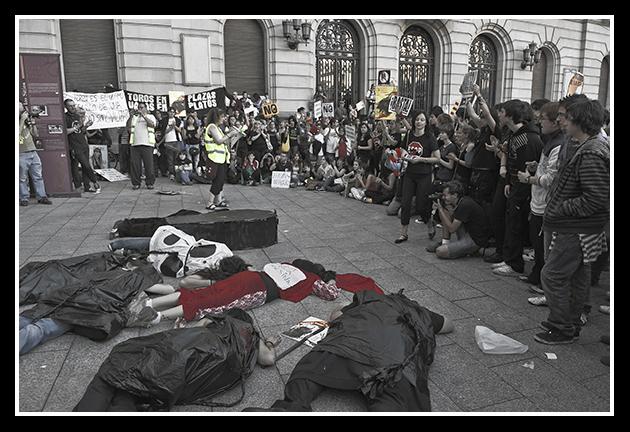2009-10-11 Manifestación antitaurina_98