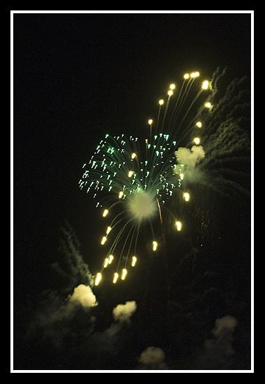2009-10-18 Fuegos artificiales