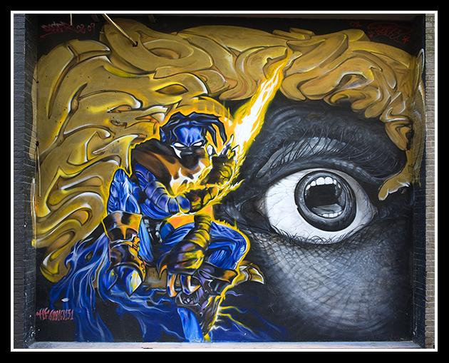 2009-10-08 graffiti