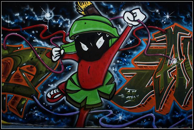 2014-06-15 Graffitis